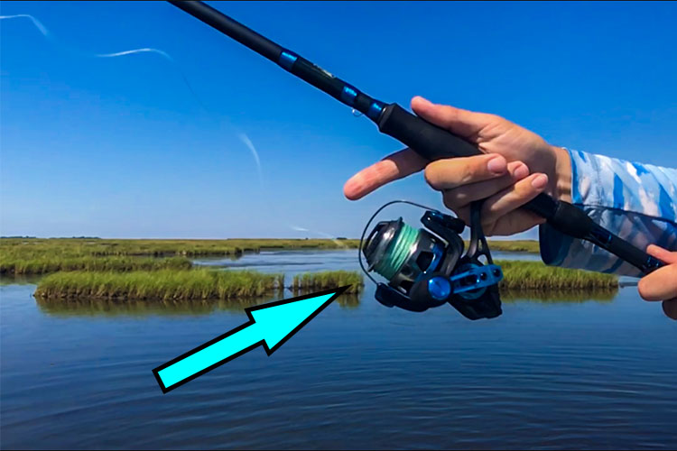 Increase The Casting Performance of Your Spinning Tackle