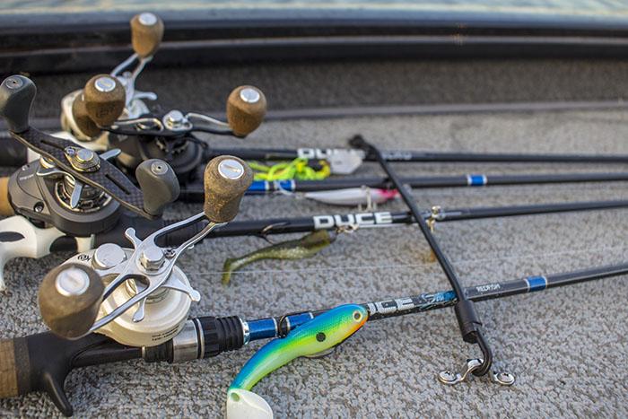 Inshore Fishing 201