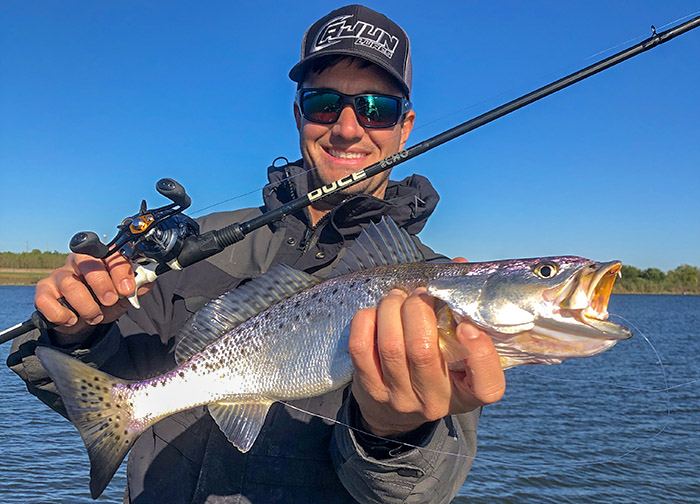 Understanding the Winter Fishing Pattern