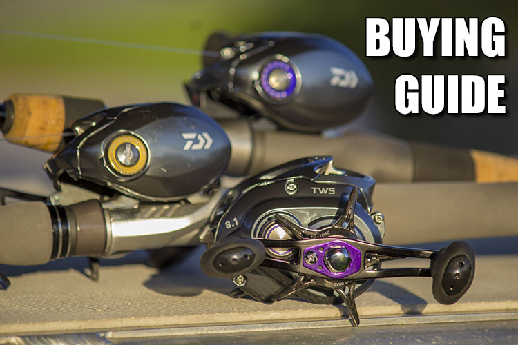 Where to Find Great Fishing Reels Cheap